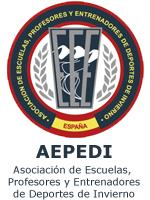logotipo AEPEDI